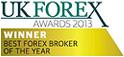 UK Forex Awards 2013