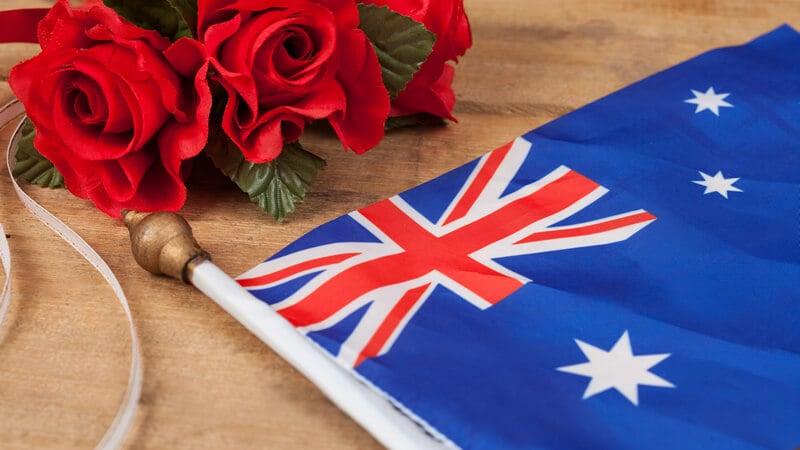 澳大利亚  CFTC澳元投机净头寸从前值$-1.6K回落至$-6K