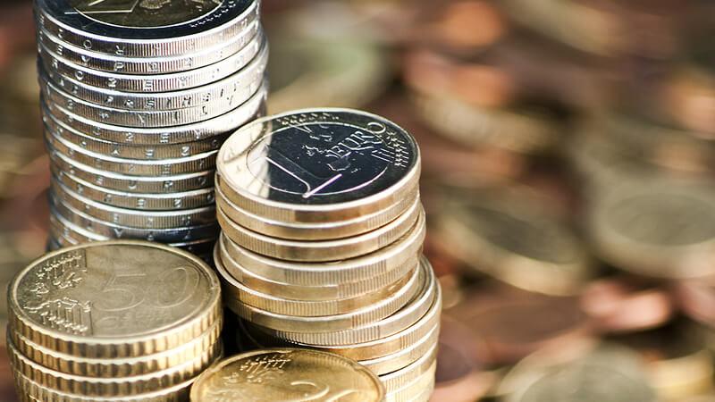 欧元兑美元放弃涨幅,回到1.18区域下方