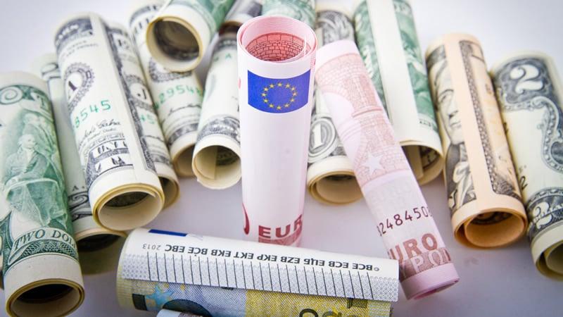 欧元兑美元:面临进一步跌破关键支撑位1.1885的风险