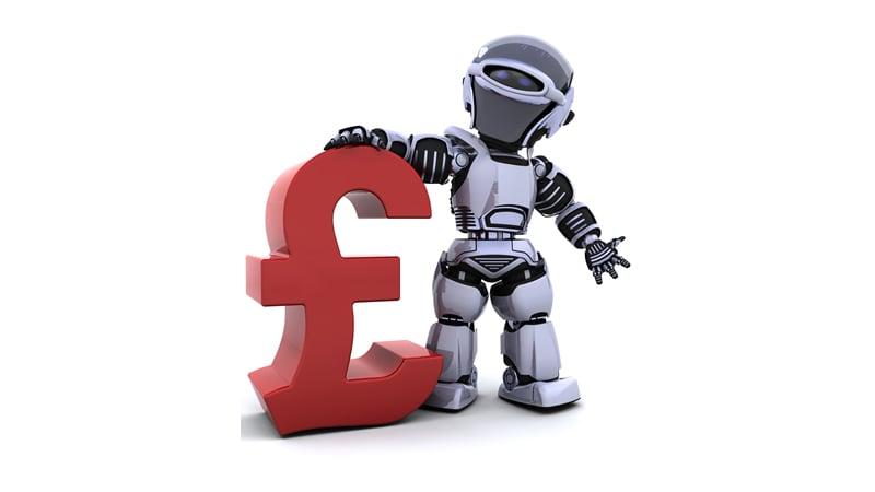 英国  CFTC英镑投机净头寸从前值£31K上升至£36.1K