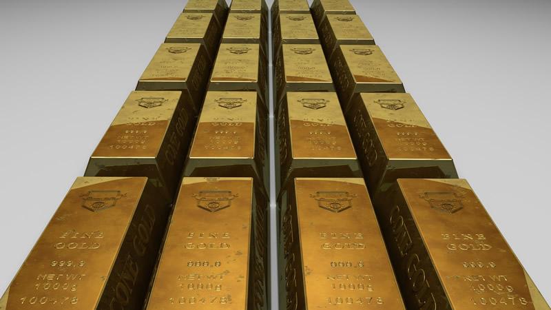 美国  CFTC黄金投机净头寸从前值$213.7K回落至$209.4K