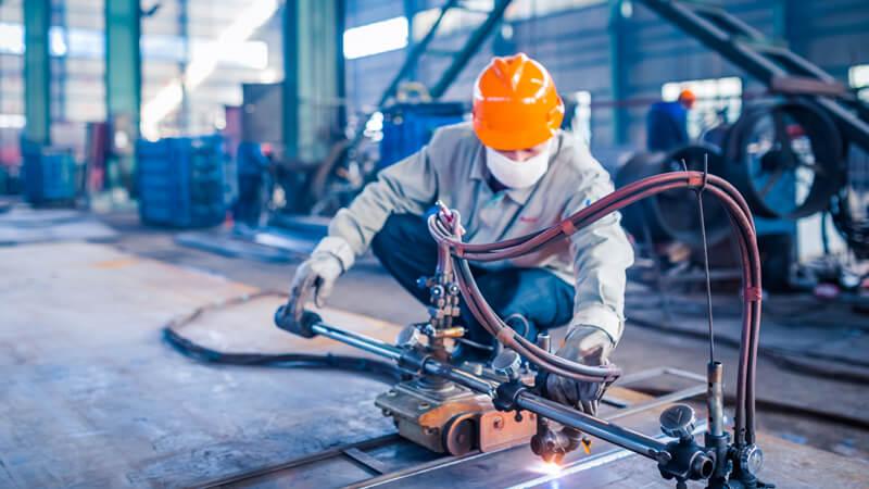 新加坡:工业领域前景稳固 – 大华银行