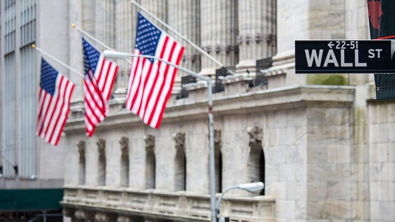 美国:本周数据公布后,纽约联储第二季度GDP Nowcast预测下降至4.2%