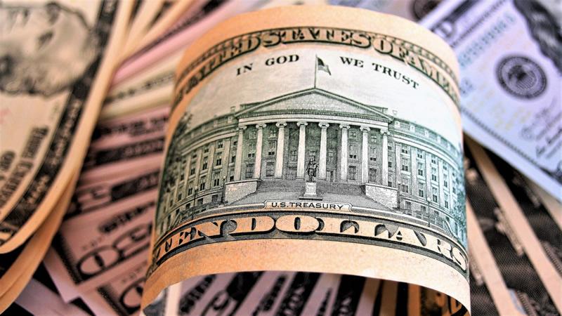 银价价格分析:银价维持在关键支撑23.00美元附近