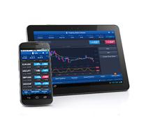 流动版交易平台